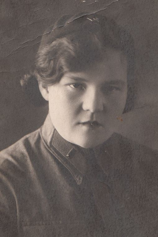 Косолапкина Вера Ивановна